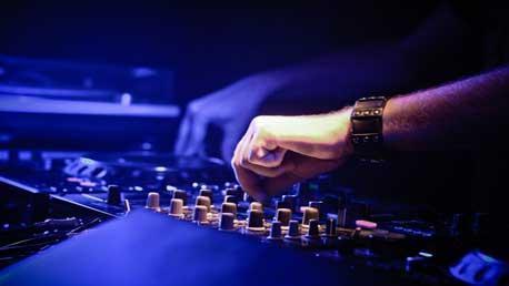 TécnicoenVideo Disc-Jockey y Sonido - Ciclo Formativo de Grado Medio