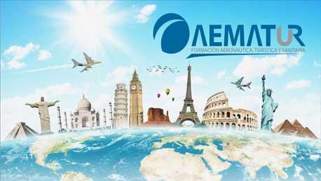 Curso Agente de Viajes y Amadeus