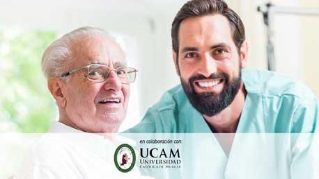 Máster Atención de Pacientes Crónicos