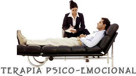 Curso Terapia Psico-Emocional