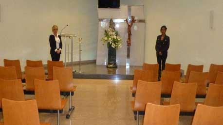 Curso Ceremonias y Protocolos