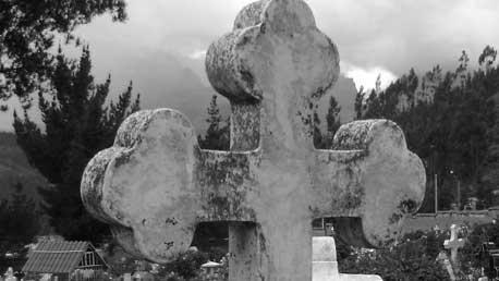 Curso Operario de Cementerio