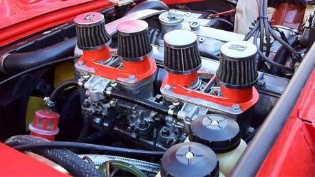 Curso Mecánica y Electromecánica del Automóvil