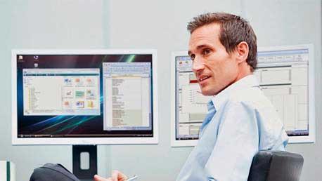 Curso Programación Visual Studio .Net. Especialista Microsoft