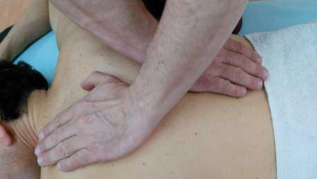 Seminario de Técnicas Osteopáticas y Técnicas Manuales