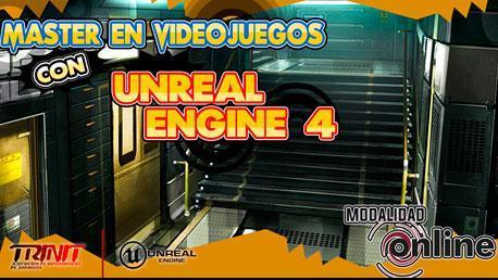 Curso Programación de Videojuegos con Unreal Engine 4