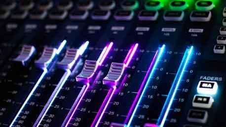 Curso Técnico de Sonido