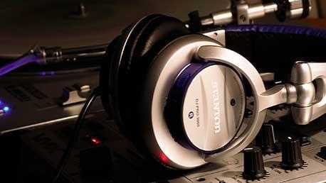 Master DJ Productor