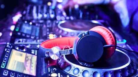 Postgrado DJ Profesional