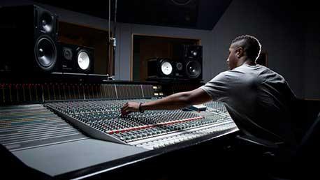 Postgrado Ingeniero de Sonido