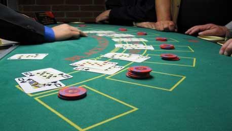 Curso Actividades para el Juego en Mesas de Casino