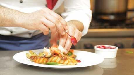 Curso Cocina