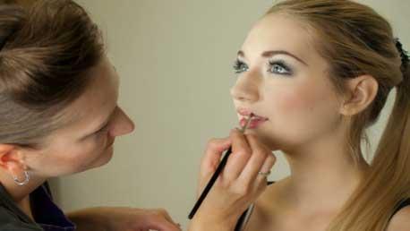 Curso Maquillaje Profesional
