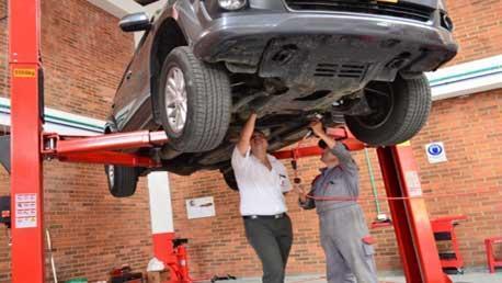 Curso Mecánica y Electricidad del Automóvil