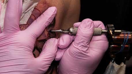 Curso Técnico Profesional en Tatuaje