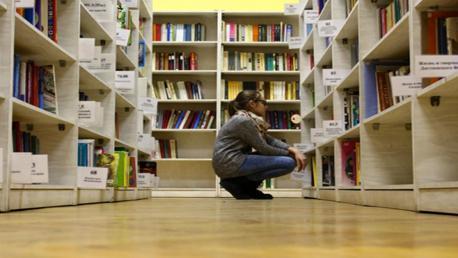 Oposiciones Auxiliar de Biblioteca Ámbito Local