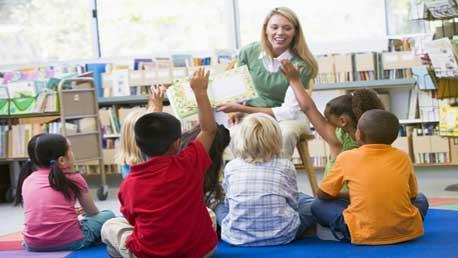 Curso Educación Infantil - Ciclo Formativo de Grado Superior