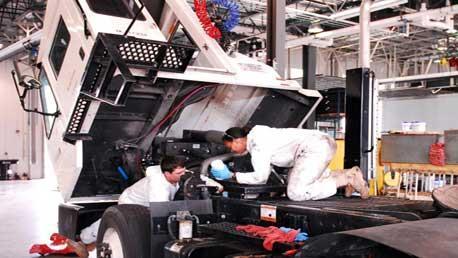 Curso Electromecánica de Vehículos - Ciclo Formativo de Grado Medio