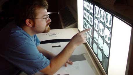 Curso Imagen para el Diagnóstico - Ciclo Formativo de Grado Superior
