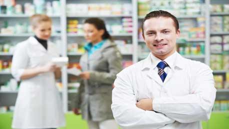 Curso Técnico en Farmacia y Parafarmacia - Ciclo Formativo de Grado Medio