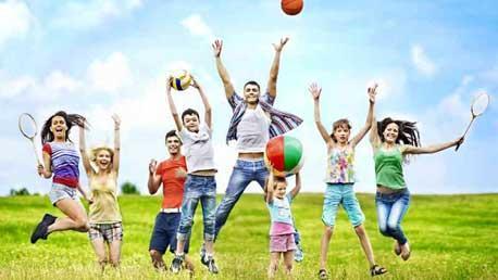 Curso Actividades de Educación en el Tiempo Libre Infantil y Juvenil