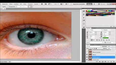 Curso Fotografía Digital y Tratamiento de Imágenes con Adobe Photoshop