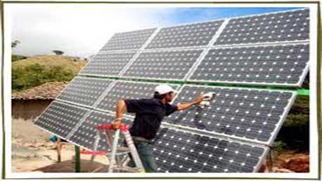 Curso Montaje y Mantenimiento de Instalaciones Solares
