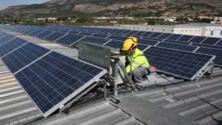 Curso Montaje y Mantenimiento de Instalaciones Solares Fotovoltaicas