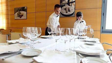 Curso Servicio de Bar y Cafetería