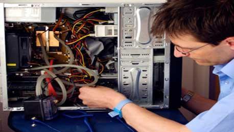 Curso Técnico en Sistemas Microinformáticos y Redes