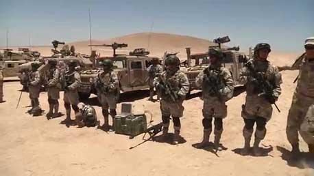 Oposiciones a Soldado Profesional