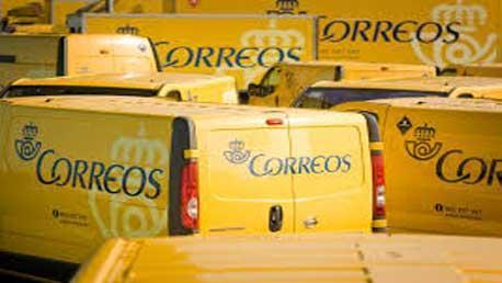 Oposiciones Personal Laboral de Correos