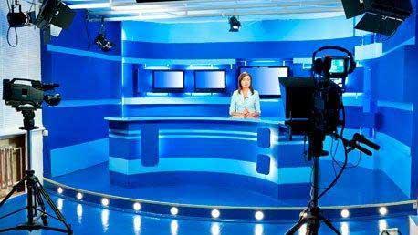 Curso Locutor y Presentador de Radio y Televisión