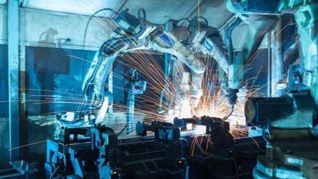 Master Control y Automatización Industrial