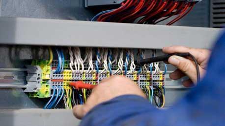 Curso Instalaciones Eléctricas Automatizadas e Instalaciones de Automatismos