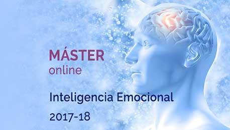 Máster Inteligencia Emocional, Coaching, Psicología Positiva y Neurociencia