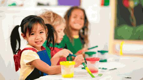 Curso de Monitor de Ludotecas y Primeros Auxilios en la Infancia