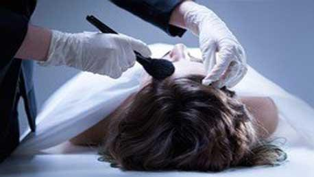 Curso Tanatopraxia y Tanatoestética