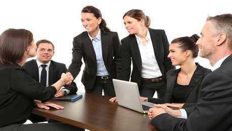 Curso Comunicación Comercial y Atención al Cliente