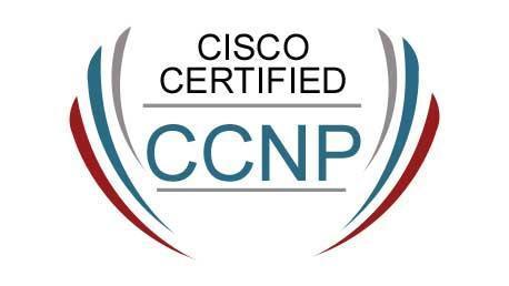 Curso Certificación CCNP - Cisco Certified Network Professional