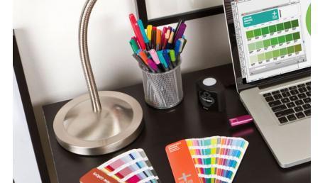 Curso Diseño Gráfico y Maquetación