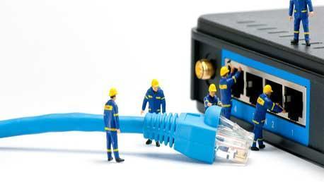 Curso Reparación de Ordenadores, Instalación de Redes e ITE de Cisco