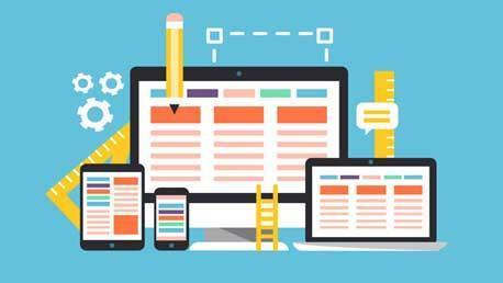 Master Diseño de Páginas Web