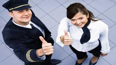Azafata Auxiliar de Vuelo TCP. Tripulante de Cabina de Pasajeros