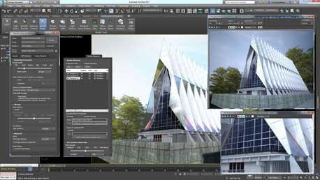 Curso 3D Studio Max 9