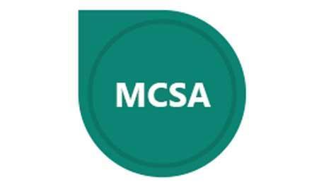 Curso Especialista Microsoft MCSA mas 2 MCTS