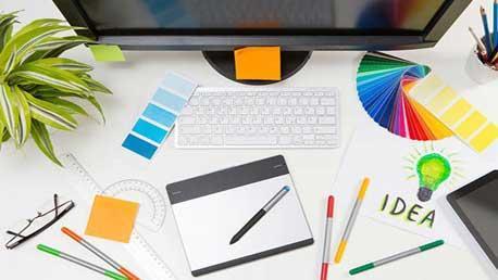 Diseño Gráfico y Multimedia