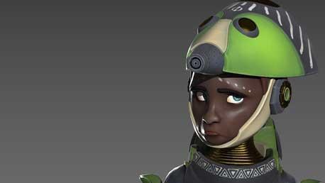Master en Modelado y Animación 3D