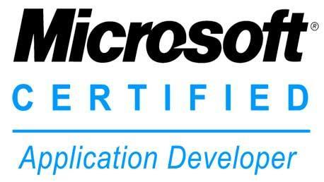 Máster MCAD - Microsoft Certified Applications Developer -