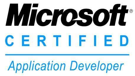 Máster MCAD - Microsoft Certified Applications Developer -